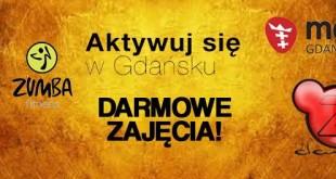Aktywuj się w Gdańsku!