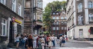 Gdańsk miastem alternatywnych wycieczek