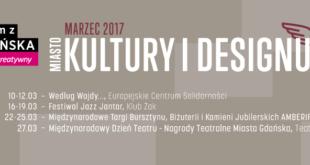 Gdańsk kulturalny muzyką i teatrem