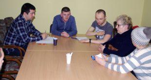II spotkanie konsultacyjne ws. projektów Budżetu Obywatelskiego