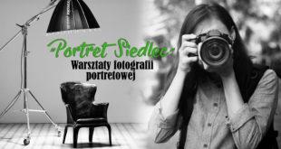 Warsztaty fotografii portretowej