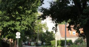 Ulica Skarpowa