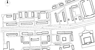 Dawne Siedlce – planowanie nowego osiedla na terenie Siedlec