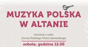 Polska Muzyka w Altanie