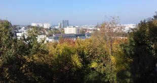 Nowy punkt widokowy w Gdańsku