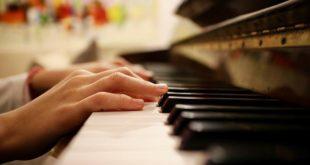 Nasze dzieci muzykują
