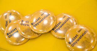 Start wniosków do Budżetu Obywatelskiego