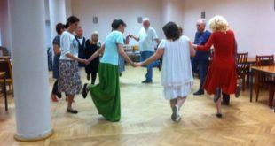 Warsztaty tańca z różnych stron świata