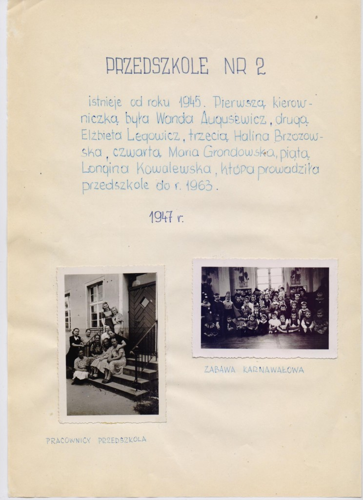 Jubileusz 70-lecia_kronika